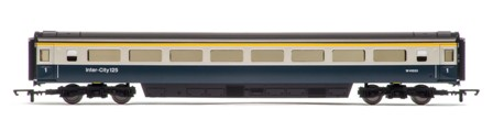 Hornby - OO Scale Coaches