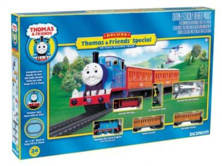 Thomas & Friends HO/OO