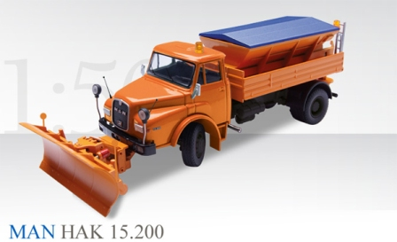 AMT - 1:25 Scale Kit