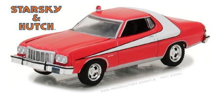 Greenlight - 1:64 Scale