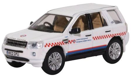 Oxford Diecast - OXF 76FRE005