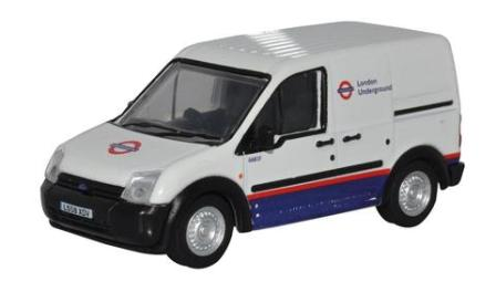 Oxford Diecast - OXF 76FTC011