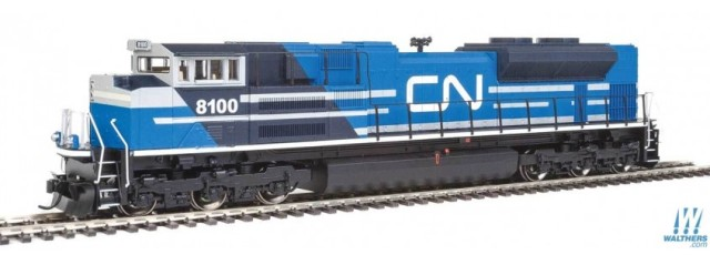 Walthers Mainline - HO Scale
