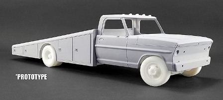 Acme Trading Co - 1:18 Scale