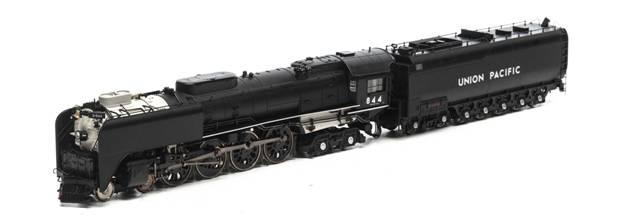 Athearn Genesis - HO Scale
