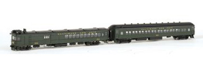 Bachmann USA - DCC Equipped Locomotives