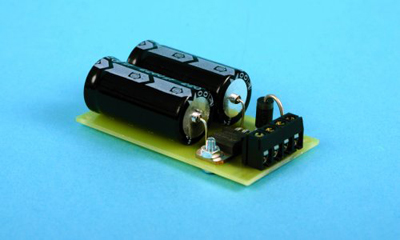 Point Control Motors & Accessories