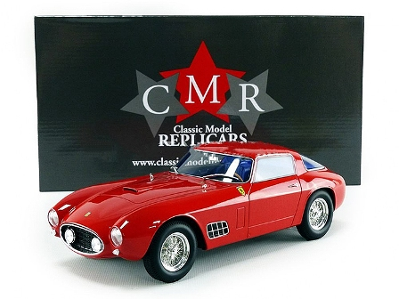 CMR - 1:18 Scale Resin