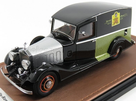 GLM Models - 1:43 Scale Resin