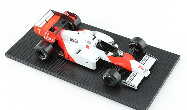 GP Replicas - 1:18 Scale