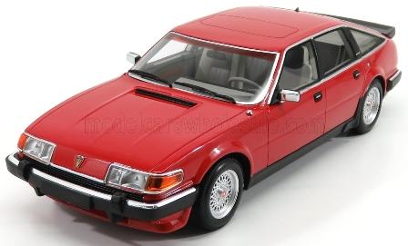 Minichamps - 1:18 Scale