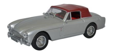 Oxford Diecast - 1:43 Scale