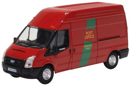 Oxford Diecast - OXF 76FT032
