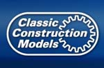 Classic Construction- 1:87 Scale
