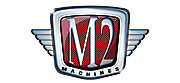 M2Machines - 1:64 Scale