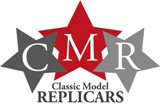 CMR Models - 1:18 Scale